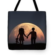 Another You Tote Bag