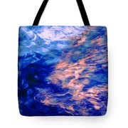 Answered Prayers Tote Bag