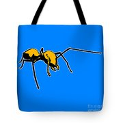 Ant Graphic  Tote Bag