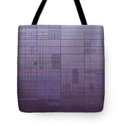Ant House 8-4-2015 #1 Tote Bag