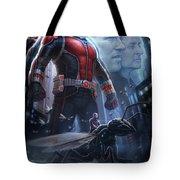Ant Man 2015 Tote Bag