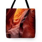 Antalope Canyon #2 Tote Bag