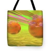 Antares And Company Tote Bag