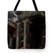 Ante Bellum Tote Bag