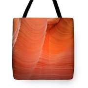 Antelope Canyon - A Dazzling Phenomenon Tote Bag by Christine Till