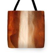 Antelope Canyon - A Spiritual Episode Tote Bag by Christine Till