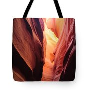 Antelope Canyon II Tote Bag