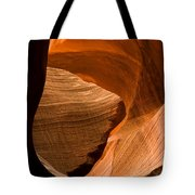 Antelope Canyon No 3 Tote Bag