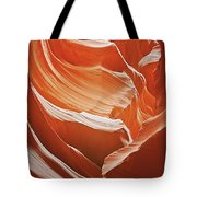 Antelope Canyon - So Much Brilliance Tote Bag