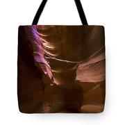 Antelope Canyon Two Tote Bag