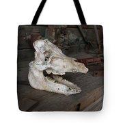 Antelope Island 3 Tote Bag