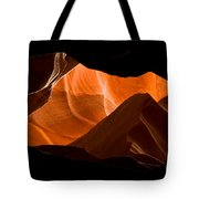 Antelope No 2 Tote Bag