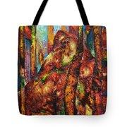 Anthill Tote Bag