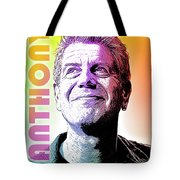 Anthony 2 Tote Bag