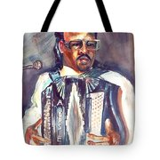 Anthony Tote Bag
