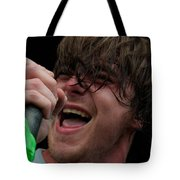 Anthony Green Of Circa Survive Tote Bag