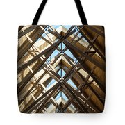 Anthony Skylights Tote Bag