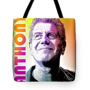 Anthony Tribute Tote Bag