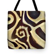 Anthropological Tote Bag
