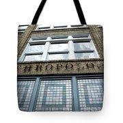 Anthropologie Tote Bag