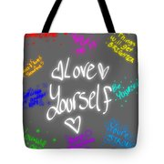 Anti Depression Tote Bag