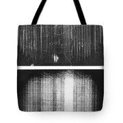 Anti-kaon Beam For Xi Experiment Tote Bag