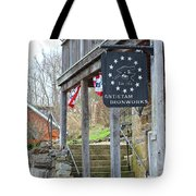 Antietam Ironworks Tote Bag