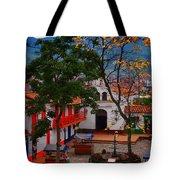 Antioquia Tote Bag