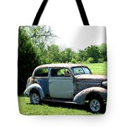 Antique Car 1 Tote Bag