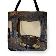 Antique Elegance  Tote Bag