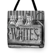 Antique Lemonade Tote Bag