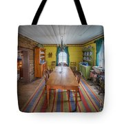 Antique Lounge Tote Bag