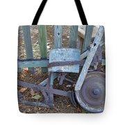 Antique Planter Tote Bag