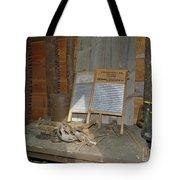 Antique Wash Boards Tote Bag