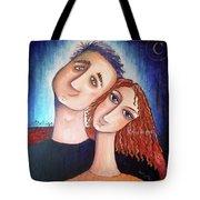 Anto And Higo Tote Bag