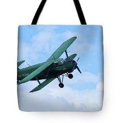 Antonov An 2 Tote Bag