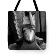 Anvil Face Tote Bag