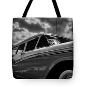 Any Ford In A Storm Tote Bag