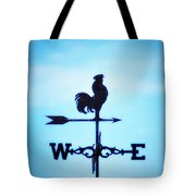 Any Way The Wind Blows Home Tote Bag by Bill Cannon