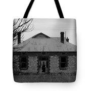Anybody Home Tote Bag