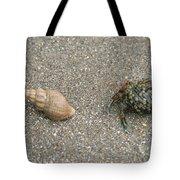 Anybody Home? Tote Bag