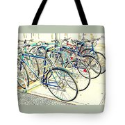 Anyone For A Ride? Tote Bag