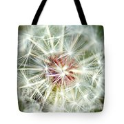 Anything Is Beautiful In The Right Context Tote Bag