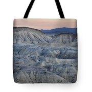 Anza-borrego Landscape Tote Bag