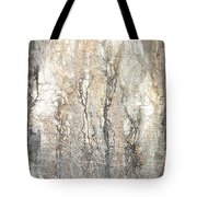 Aokigahara Forest Tote Bag