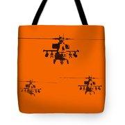 Apache Dawn Tote Bag