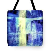 Apartments Three Am Tote Bag