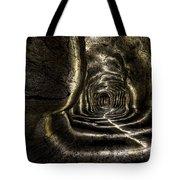 Ape Cave Tote Bag