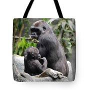 Apes Tote Bag