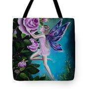Aphrodite's Rose Tote Bag